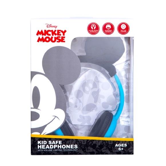 🆕Mickey Mouse headphones